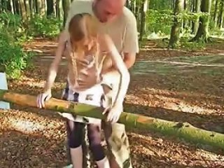 EmpFlix Porno - Hot Exhib Teen Fucked In A Public Park