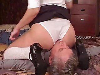 DrTuber Porno - Uncle Bens Passion For Girls Wearing Uniforms2 Drtuber