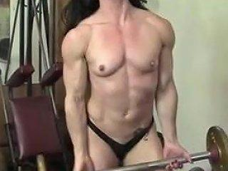XHamster Porno - Bodybuilder Carmin Blue And Her Big Clit Porn 6d Xhamster