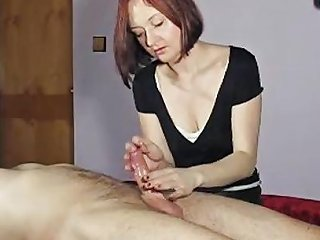 XHamster Porno - Cfnm Free Cougar Handjob Porn Video 57 Xhamster