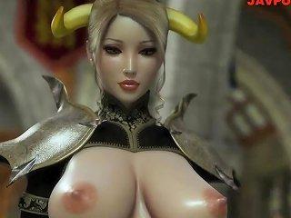 RedTube Porno - Hot Uncensored Fucking Animation 124 Redtube Free Hd Porn