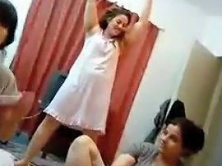 XHamster Porno - Iran Lesbian Horny Persian Girls Party Ma Free Porn 14