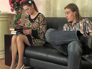 AhMe Porno - Russian Mature Emilia 21