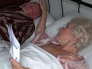 AnySex Porno - Granny Norma Is Cheating On Her Husband With Young Hot Blooded Lover