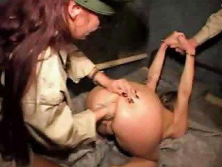 NuVid Porno - Woman Fisted By Female Prison Guard