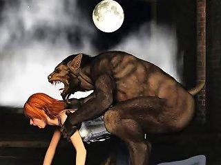 DrTuber Porno - 3d Demons Fuck Hot Babes Drtuber