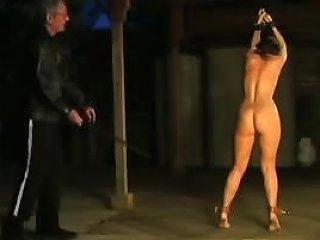 NuVid Porno - Nikki Gets Whipped Nuvid