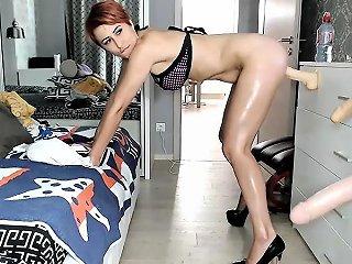 DrTuber Porno - Milf Fucking Different Huge Dildos Drtuber