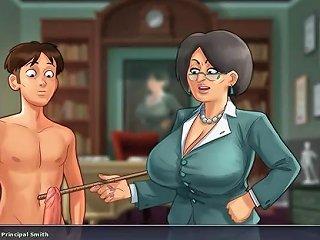 PornHub Porno - Summertimesaga Cap 2