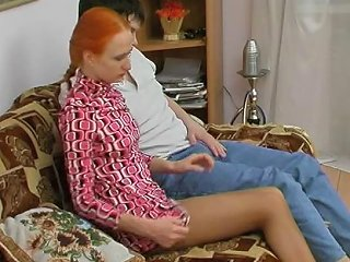 XHamster Porno - Anal Panty Hose Sc 47 Florence Adam Porn 6c Xhamster