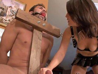 XHamster Porno - Femdom Handjob Femdom Handjobs Hd Porn Video 6a Xhamster